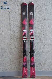 55_VOLKL FLAIR 79 156