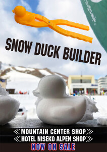 SNOW DUCK BUILDER