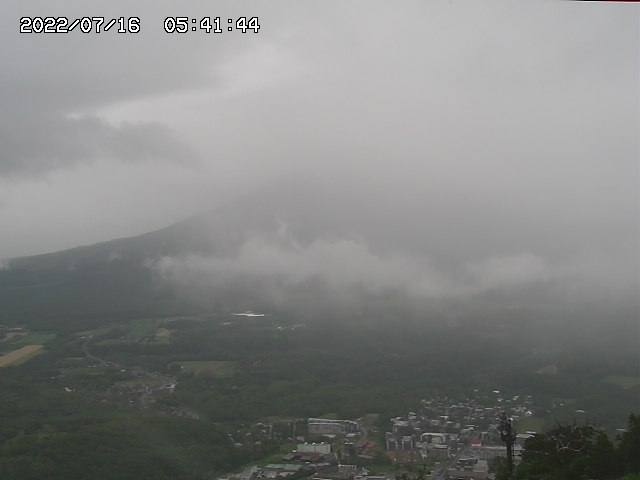 webcam Niseko United 4
