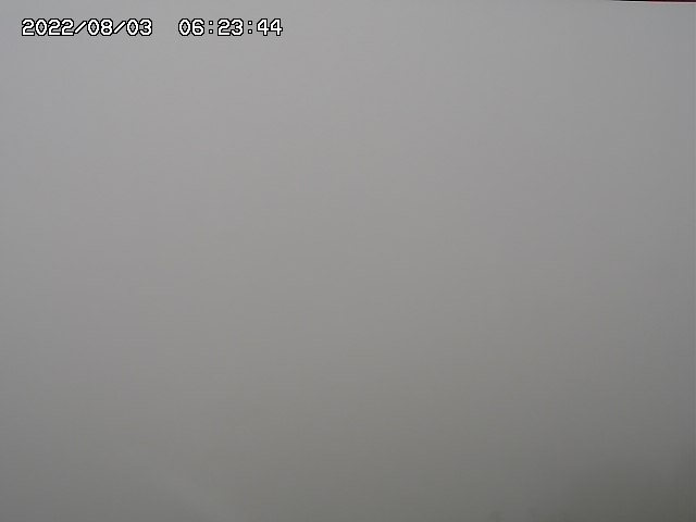 Niseko Annupuri At top