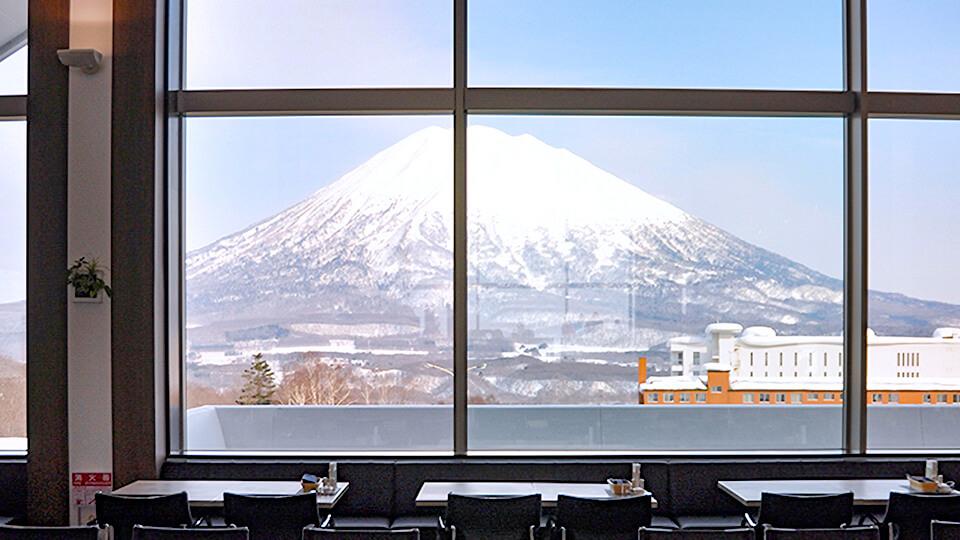 二世谷聯合 (Grand HIRAFU)滑雪場美食介紹